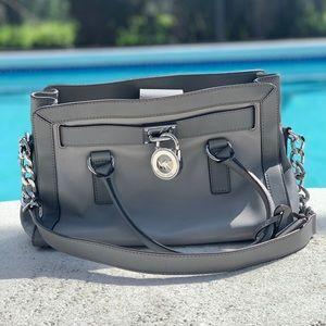 Michael Kors leather medium sized bag